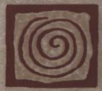Ceramika Paradyz Apmale grīdas TREMONT Brown