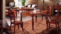 Master Furniture Pusdienu gald