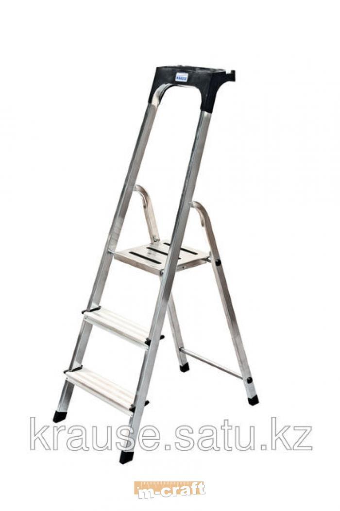 Стремянки с широкими ступенями - стремянка стул