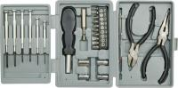 25 PCS TOOL KIT SET