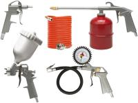 GRAVITY FLOW SPRAY GUN SET - 5 gb