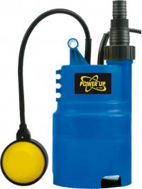 SUBMERSIBLE PUMP 400W 16mm