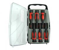 PRECISION SCREWDRIVER SET 6 PCS