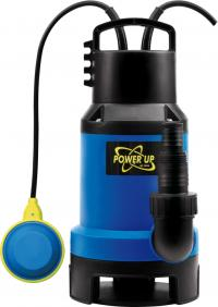 SUBMERSIBLE PUMP 750W 35mm
