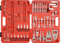 CAR AUDIO REMOVAL TOOL SET 52 PCS