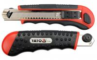 UTILITY KNIFE 18 MM