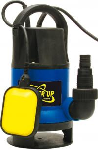 SUBMERSIBLE PUMP 400W 25mm